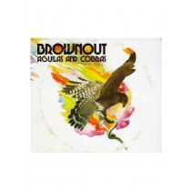 Olvidalo by Brownout