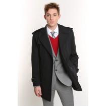 Thomas Overcoat